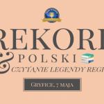 Rekordowe obchody Tygodnia Bibliotek w Gryficach