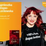 Agnieszka Lingas-Łoniewska   Empik Arkadia
