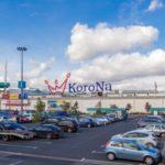 Centrum Korona wspiera lokalne stowarzyszenia i fundacje